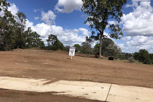 Lot 19 Kyogle Views Estate, Kyogle NSW 2474