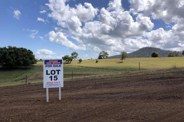 Lot 15 Kyogle Views Estate, Kyogle NSW 2474