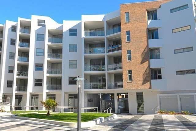 Ground Floor/52 Alice St, Newtown NSW 2042