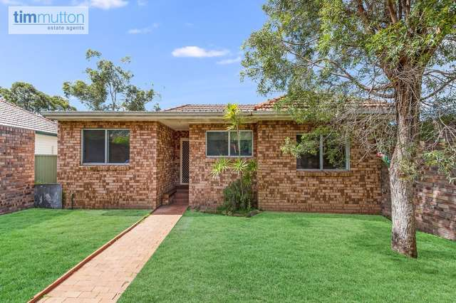 1/2 Hall Cres, Padstow NSW 2211