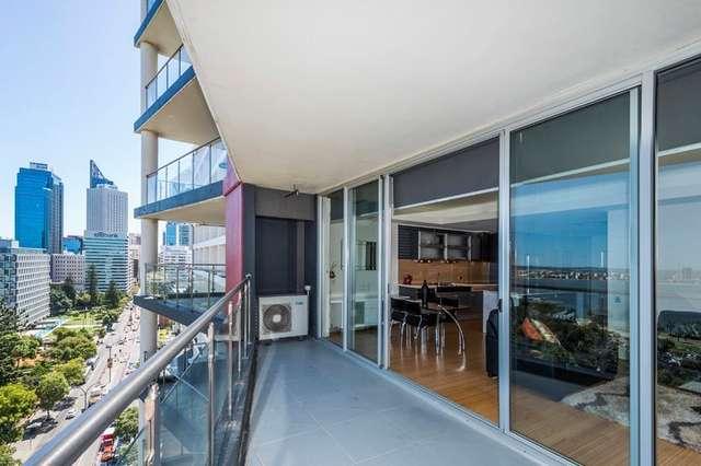 98/22 St Georges Terrace, Perth WA 6000