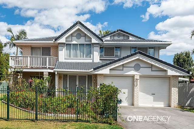 2 Greenstead Way, Forest Lake QLD 4078