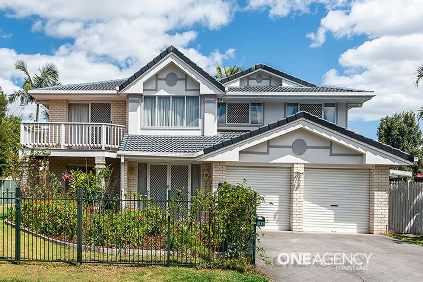 Main view of Homely house listing, 2 Greenstead Way, Forest Lake QLD 4078