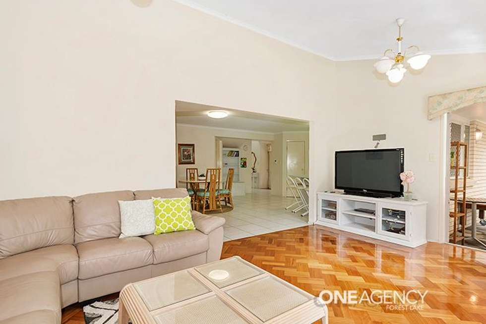 Third view of Homely house listing, 2 Greenstead Way, Forest Lake QLD 4078