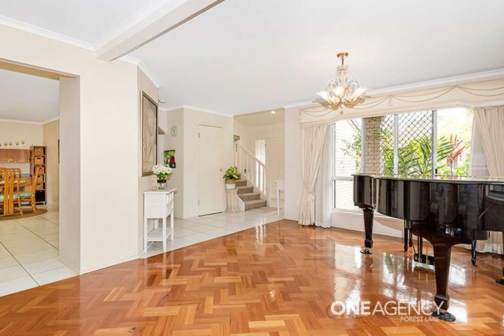 Fifth view of Homely house listing, 2 Greenstead Way, Forest Lake QLD 4078