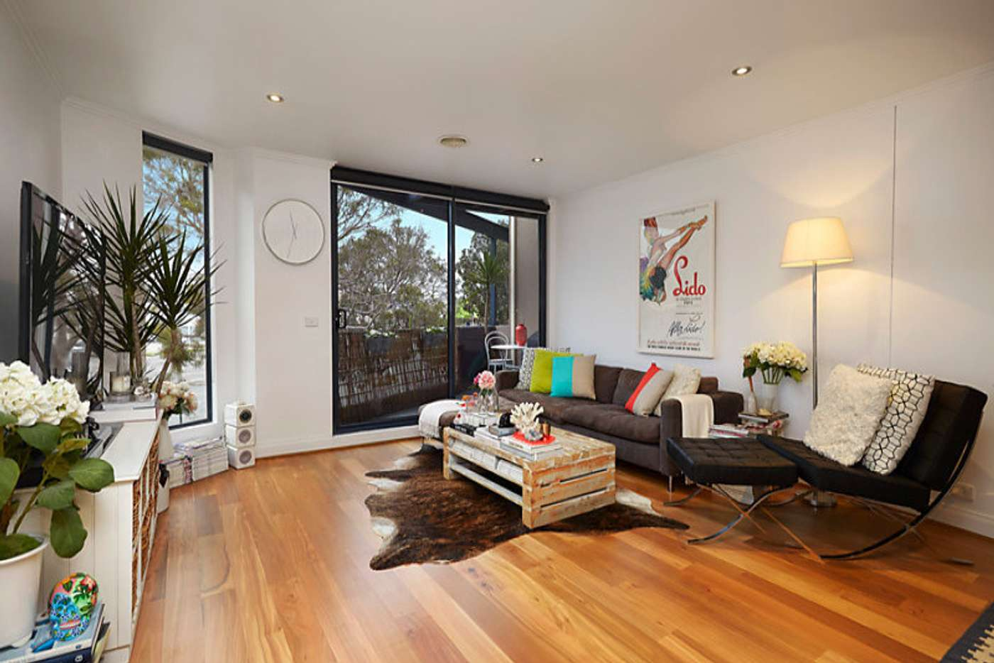 Main view of Homely apartment listing, 10/16-18 Spink St, Brighton VIC 3186