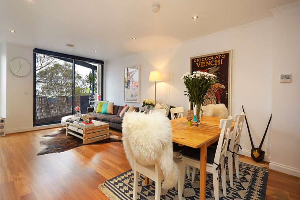 Second view of Homely apartment listing, 10/16-18 Spink St, Brighton VIC 3186