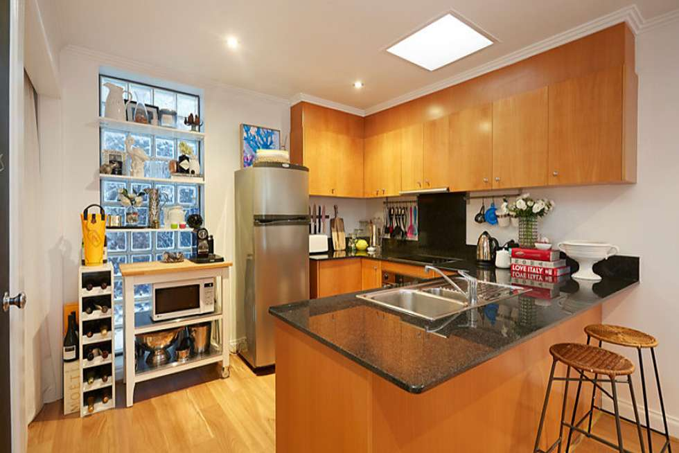Third view of Homely apartment listing, 10/16-18 Spink St, Brighton VIC 3186