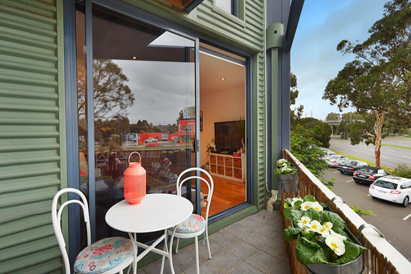 Seventh view of Homely apartment listing, 10/16-18 Spink St, Brighton VIC 3186