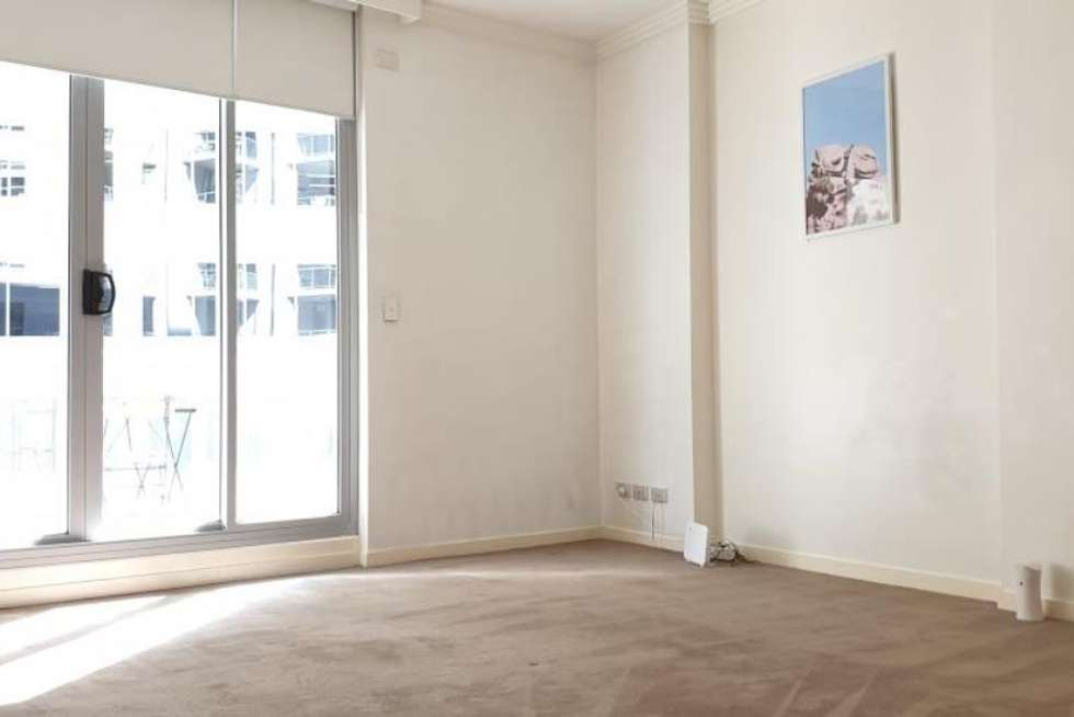 Second view of Homely apartment listing, L123/2 Cunningham Street, Sydney NSW 2000