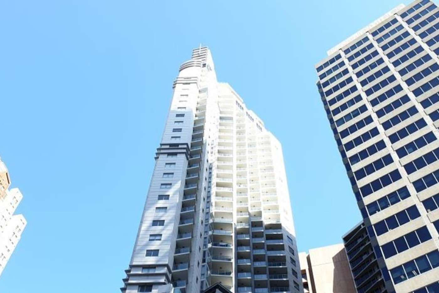Sixth view of Homely apartment listing, L123/2 Cunningham Street, Sydney NSW 2000