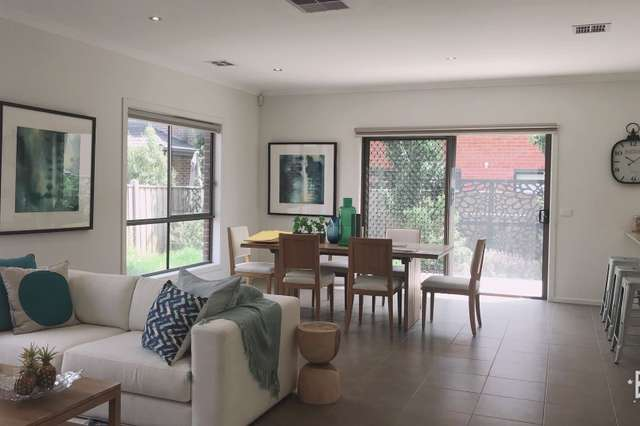 Lot 2730 Jubilee Estate, Wyndham Vale VIC 3024