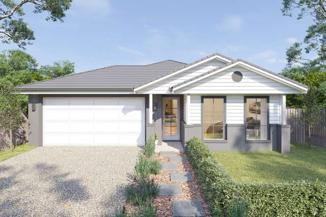 LOT 306 TATHRA ROAD (TITLED LAND - READY FOR CONSTRUCTION), Wyndham Vale VIC 3024