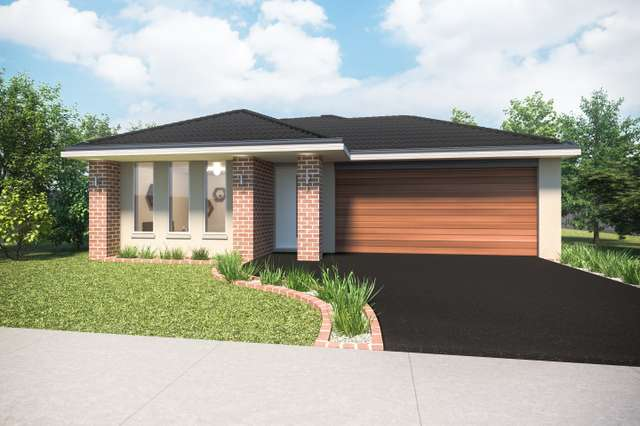 LOT 334 SOMERDALE AVENUE (TITLED LAND - READY FOR CONSTRUC, Wyndham Vale VIC 3024