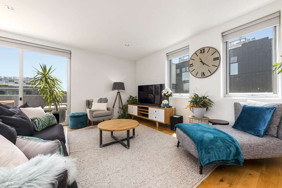 Fourth view of Homely apartment listing, Unit 12/32 Outer Cres, Brighton VIC 3186