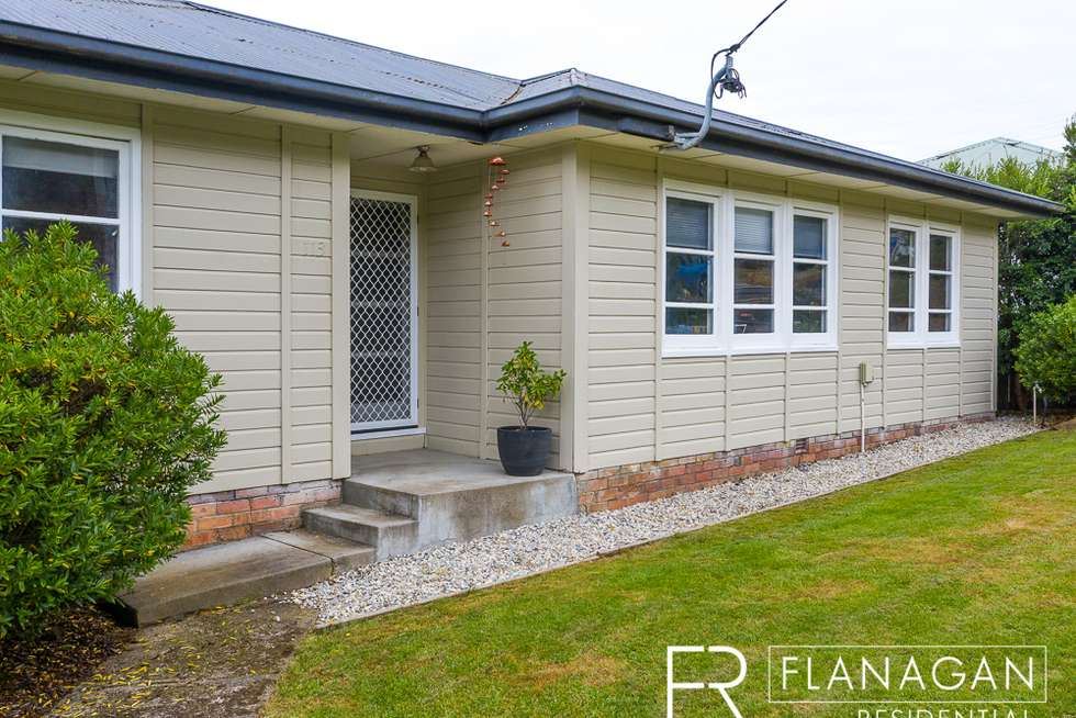 Second view of Homely house listing, 113 Pomona Rd N, Riverside TAS 7250