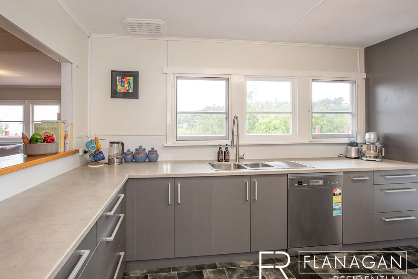 Fifth view of Homely house listing, 113 Pomona Rd N, Riverside TAS 7250