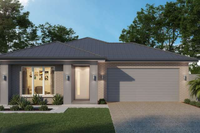 Lot 1214 Edgar Ave, Cranbourne South VIC 3977