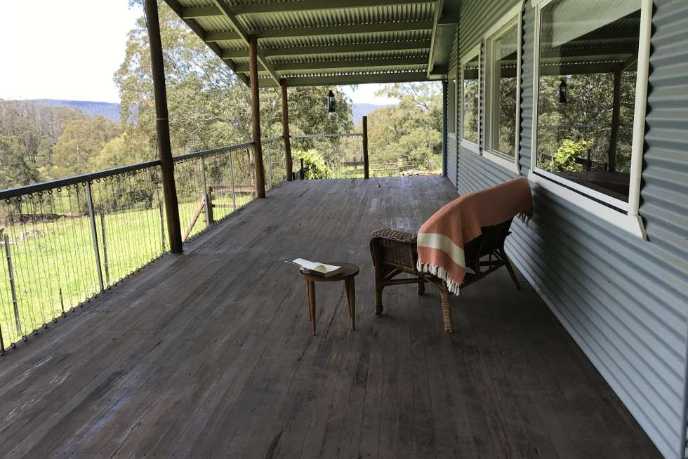 Fourth view of Homely lifestyle listing, 4685 Brackendale Rd, Nowendoc NSW 2354