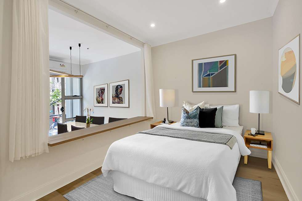 Second view of Homely unit listing, 112/2-12 Smail Street, Sydney NSW 2000