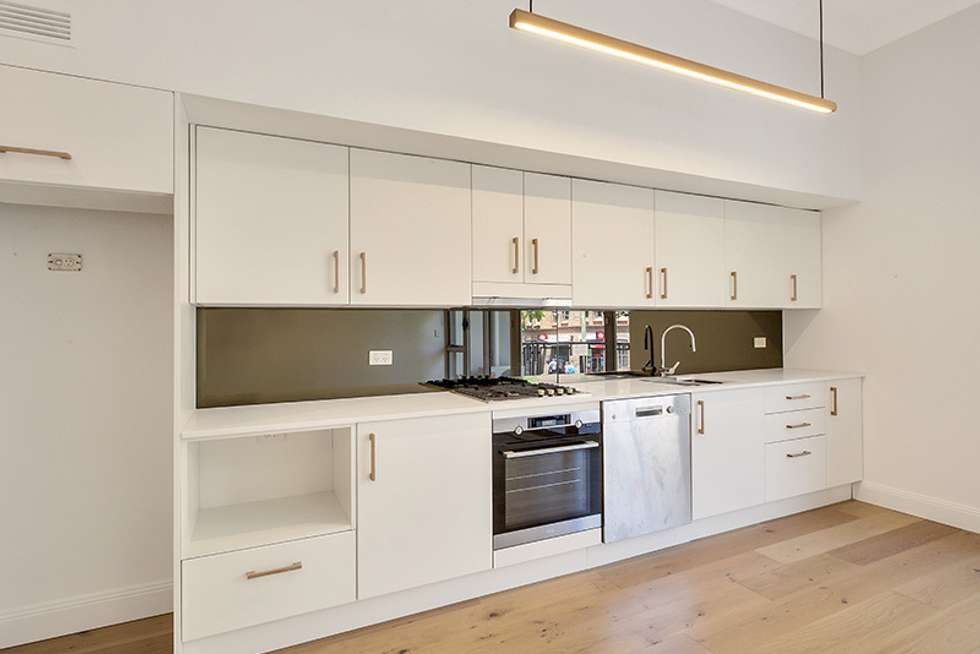 Third view of Homely unit listing, 112/2-12 Smail Street, Sydney NSW 2000