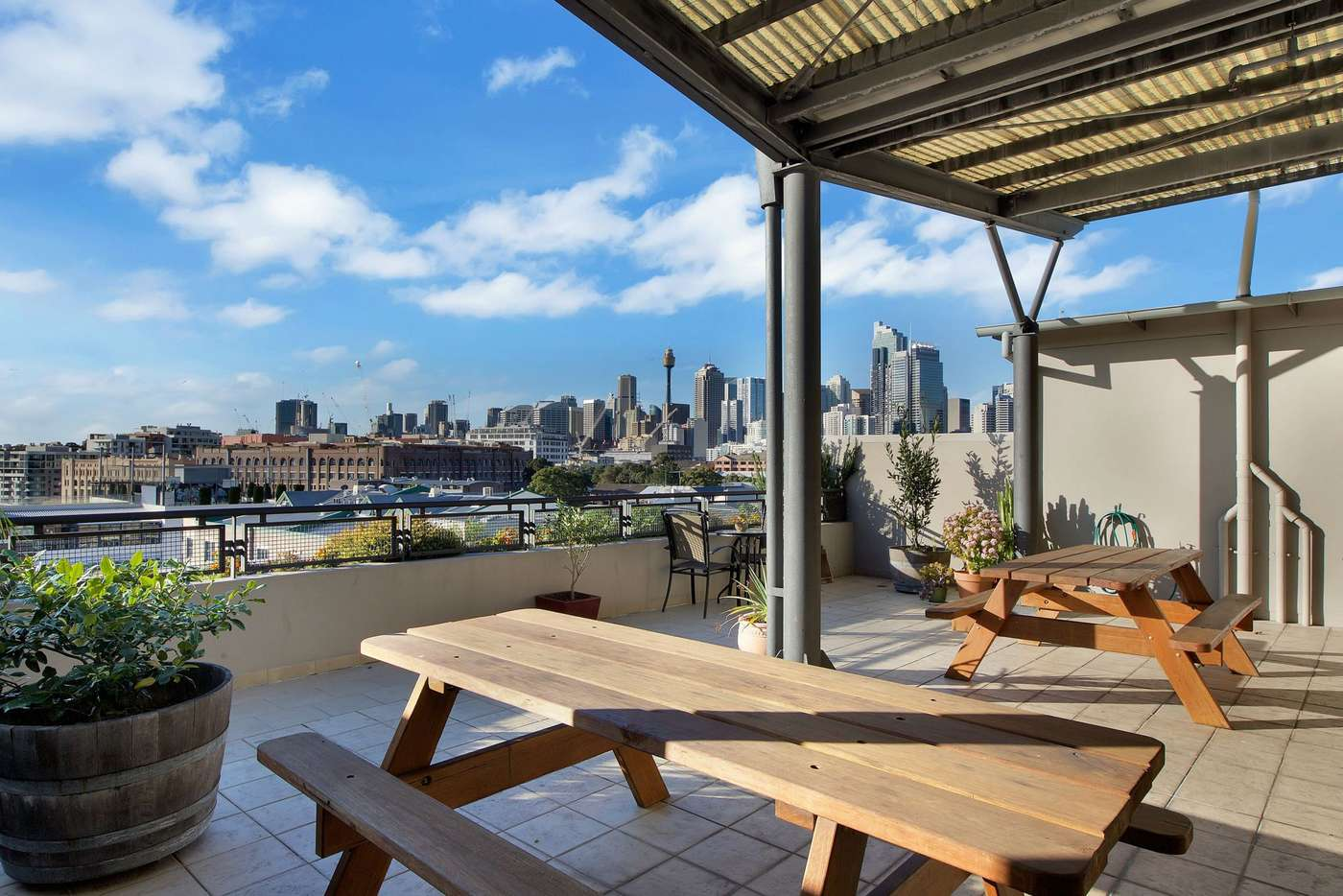 Sixth view of Homely unit listing, 112/2-12 Smail Street, Sydney NSW 2000