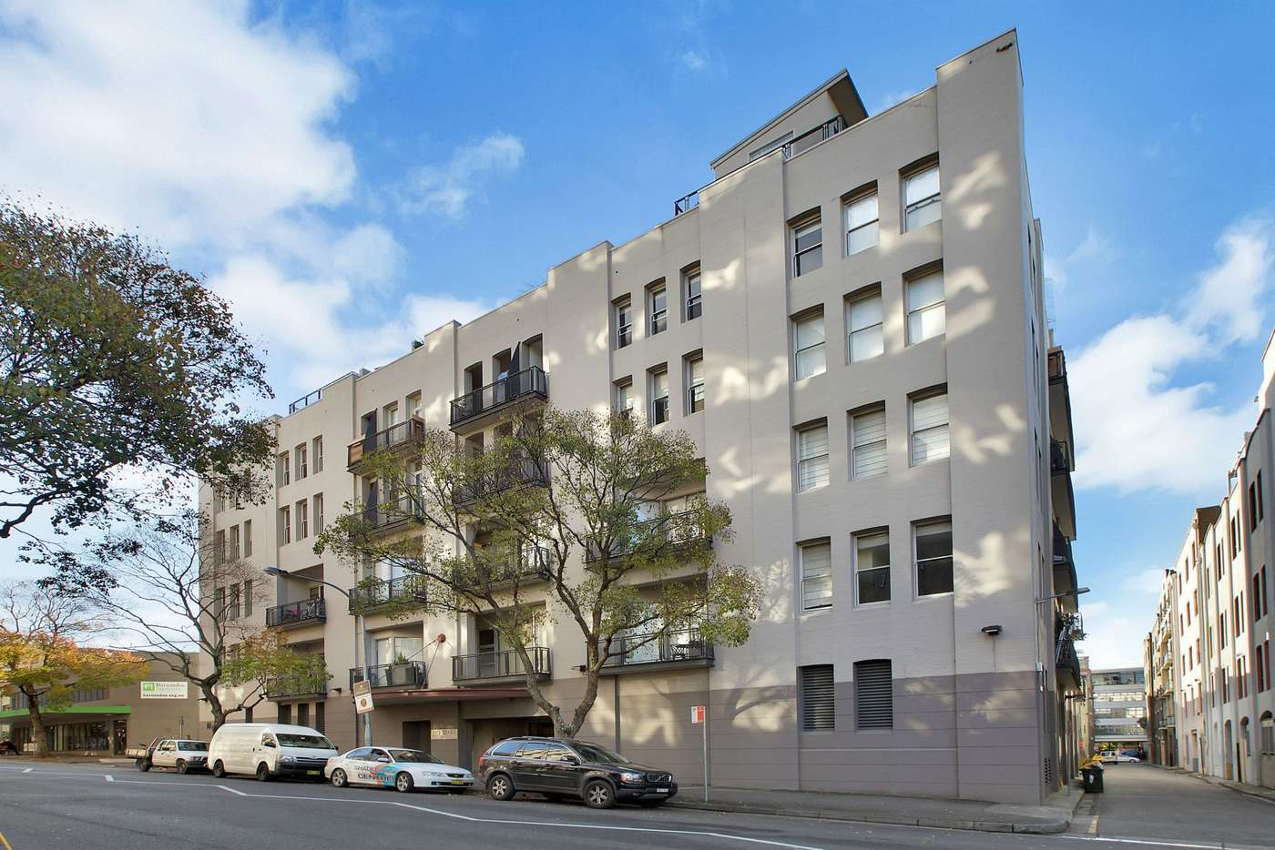 Seventh view of Homely unit listing, 112/2-12 Smail Street, Sydney NSW 2000