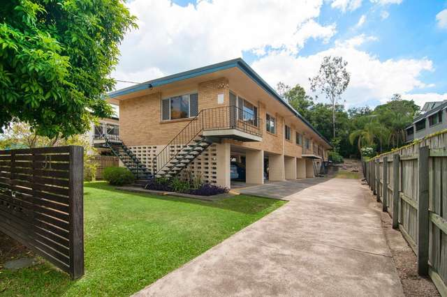 5/31 Westerham St, Taringa QLD 4068