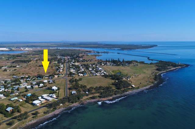 5 Marshall St, Burnett Heads QLD 4670