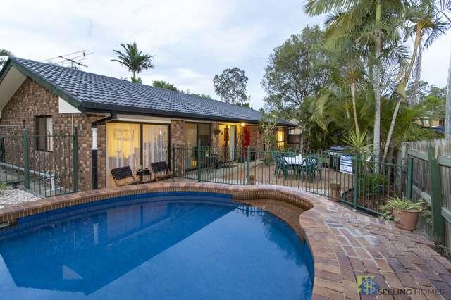 18 Gwydir Street, Riverhills QLD 4074