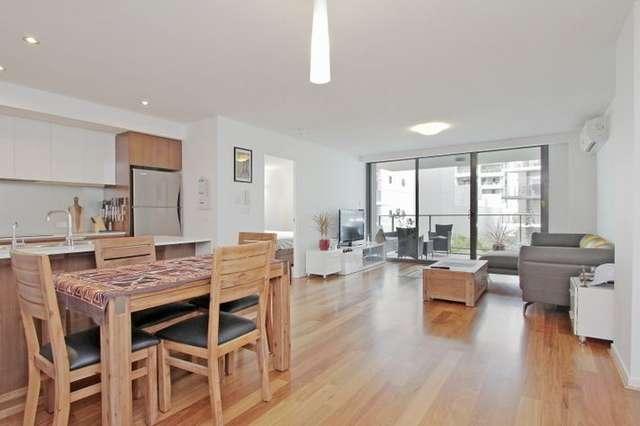 36/143 Adelaide Terrace, East Perth WA 6004