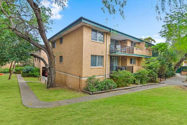 Unit 6/49 Jacobs St, Bankstown NSW 2200