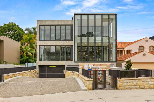 Unit 2/691 New South Head Rd, Rose Bay NSW 2029