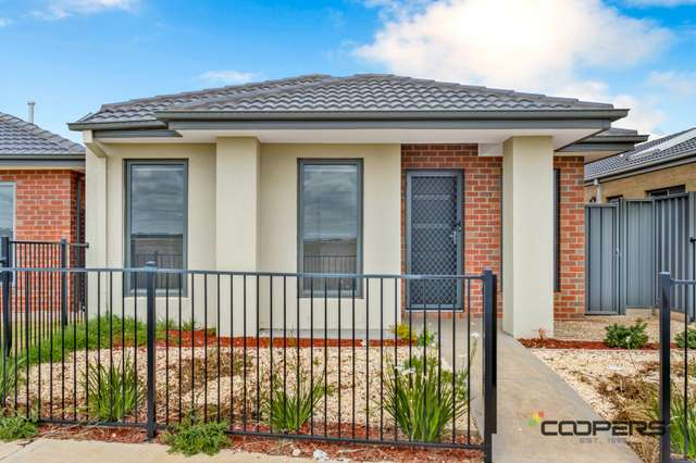 4 Stilton Lane, Harkness VIC 3337