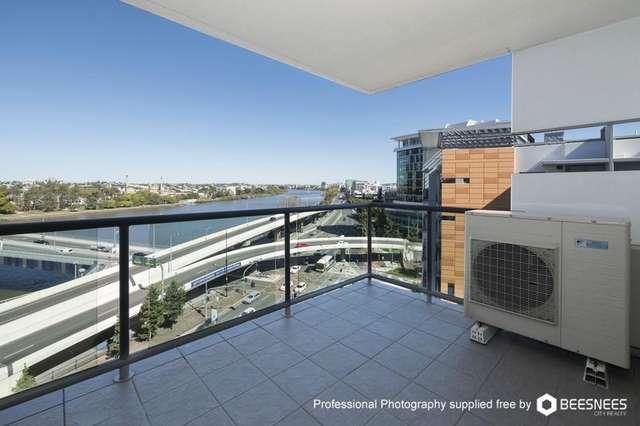 2708/92 Quay Street, Brisbane City QLD 4000