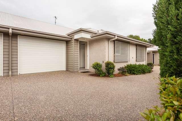 Unit 4/2A Jarrah St, East Toowoomba QLD 4350