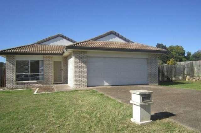 1 Carney Cct, Redbank Plains QLD 4301