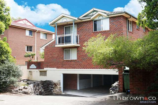 7/24-26 Conway Road, Bankstown NSW 2200