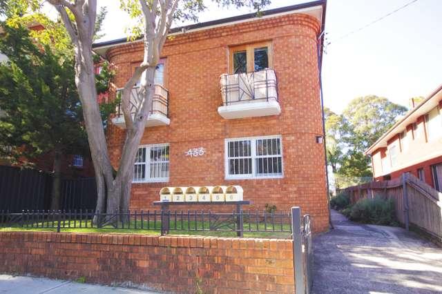 Unit 1/433 Marrickville Rd, Dulwich Hill NSW 2203