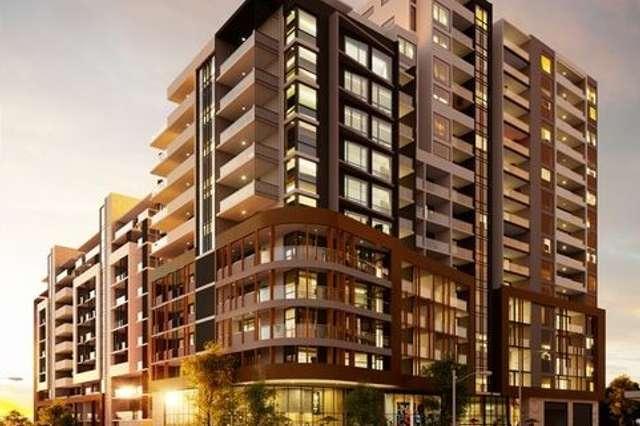 Unit 306/1D Greenbank St, Hurstville NSW 2220