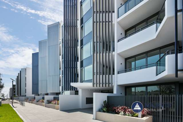 Unit 408/5 Cattalini Lane, North Fremantle WA 6159