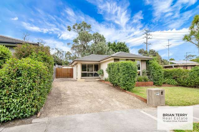 72 Lipton Dr, Frankston VIC 3199