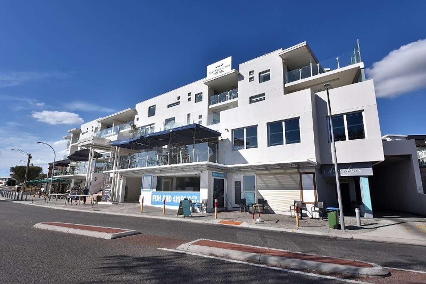 Main view of Homely apartment listing, 1/10 Oceanside Promenade, Mullaloo WA 6027