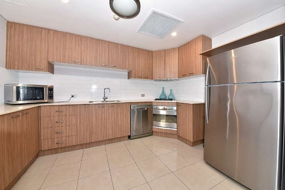 Fourth view of Homely apartment listing, 1/10 Oceanside Promenade, Mullaloo WA 6027