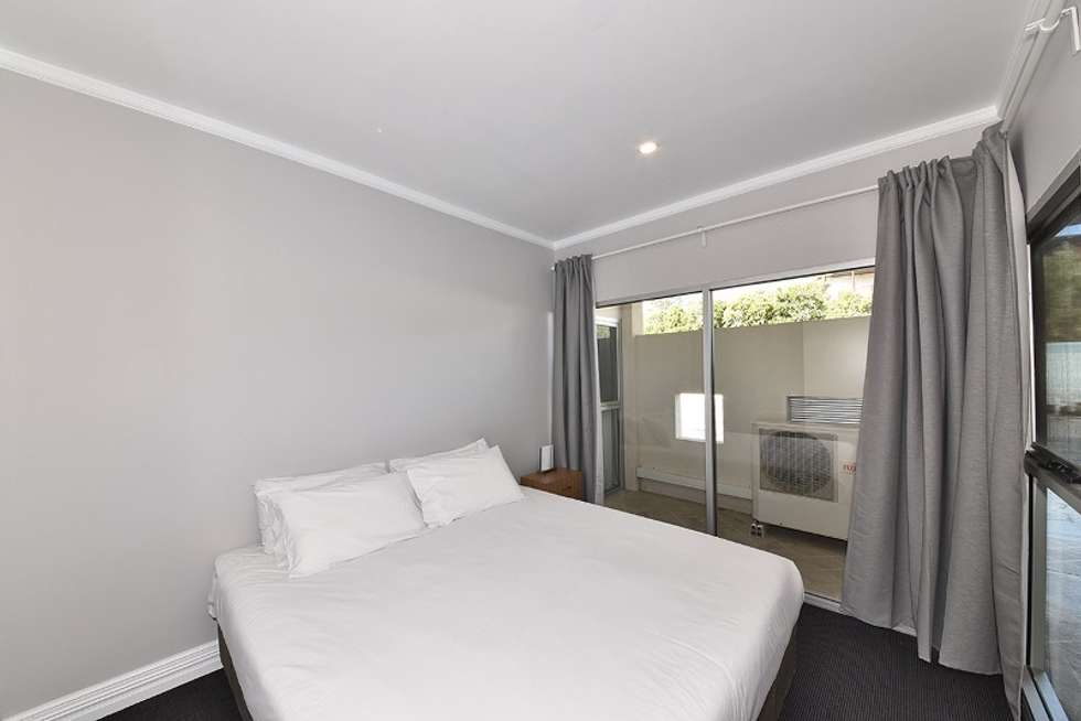 Fifth view of Homely apartment listing, 1/10 Oceanside Promenade, Mullaloo WA 6027