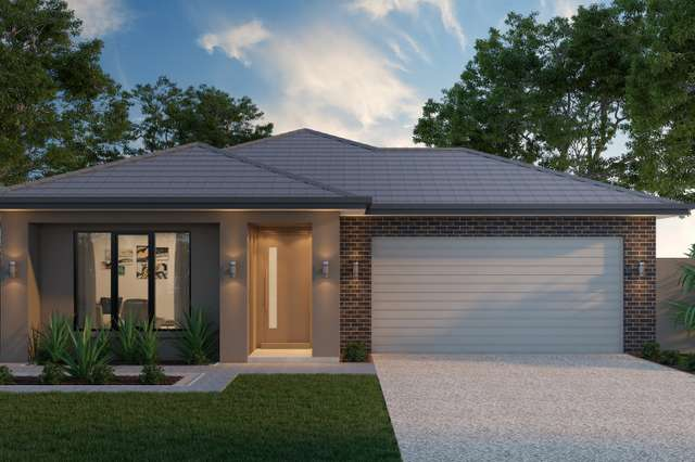 Lot 1212 Metallic Way, Cranbourne South VIC 3977