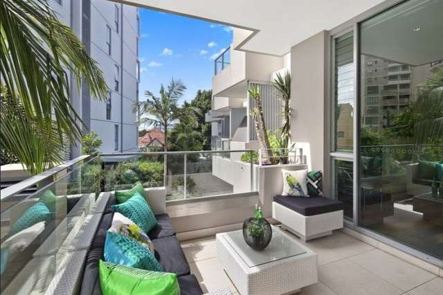 12/11 Waverly Crescent, Bondi Junction NSW 2022