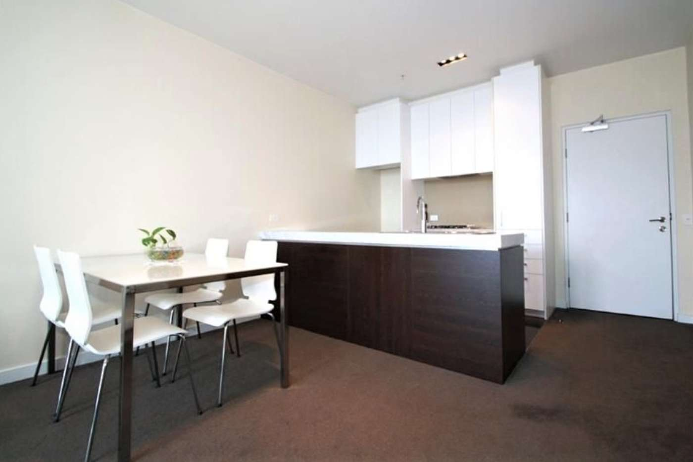 Main view of Homely apartment listing, 1604/483 Swanston St, Melbourne VIC 3000