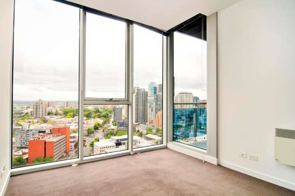 Fourth view of Homely apartment listing, 1604/483 Swanston St, Melbourne VIC 3000