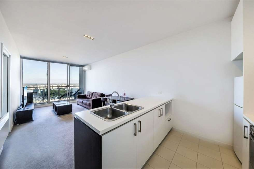 Fifth view of Homely apartment listing, 1604/483 Swanston St, Melbourne VIC 3000